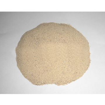 calcined caustic magnesite of gunning material mcp-73
