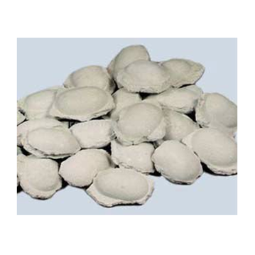 MBL-CCM75 light burnt; Caustic calcined Magnesia oxide (CCM); briquettes; slagging ball; Refractory for steel; High purity; pure