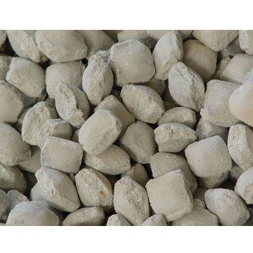 MBL-CAB65 Calcium Magnesia Ball; light burnt; Caustic calcined Magnesia (CCM); briquettes; slagging ball; Refractory for steel