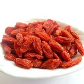 Super grade organic dried goji berry/wolfberry/medlar