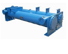 Tubular Heat Exchanger