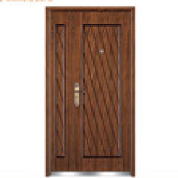 Armored MDF Door