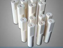 ceramic porous ceramic tube laminated ceramic fiber tube