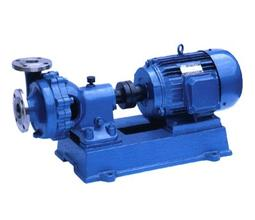 SB series centrifugal pump