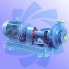 WG high pipeline pump gravel pump peripheral pump