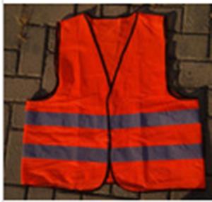 CE Approval Reflective Safety Vest