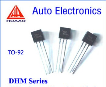 DHM Series Current Regulator Diodes