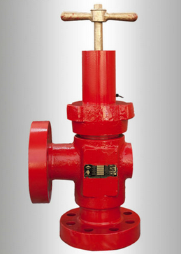 Oil equipment company oil drilling and producting system wellhead assembly api 6a choke valve