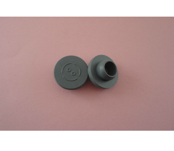 Halogenated butyl rubber