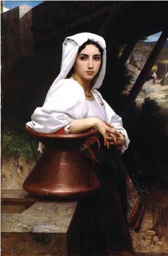 Oil Painting(ST-OP-BGR004)
