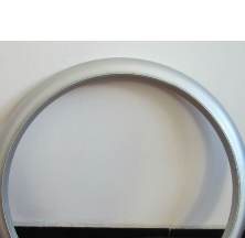 steel side ring