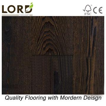 Panga wide Plank Flooring
