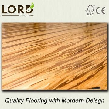 Bamboos floor Engineered Wood Parquet