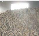 Dead Burnt Magnesite Block