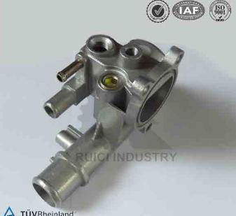 professional anodizing aluminium die casting auto part
