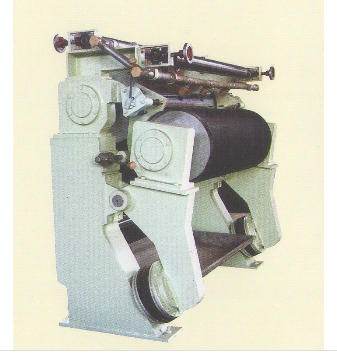 paper machine diagonal sizing machine