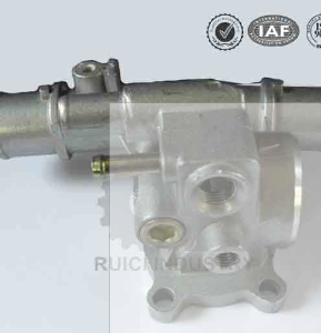 High quality oem aluminum die casting auto parts