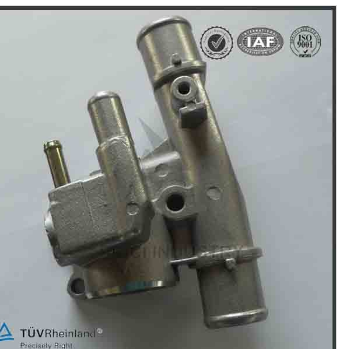 die casting car part and die casting auto part
