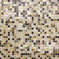 Sparkle Glass Mosaic (MS0319)