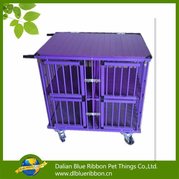 aluminium crate