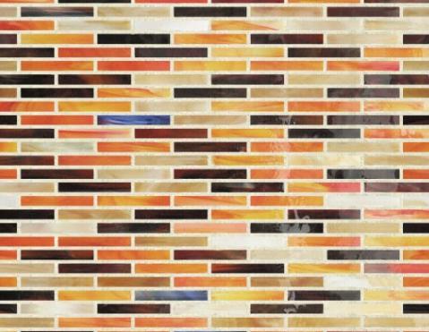 Murano Vena Glass Mosaic (SM0001)