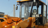 LW560 wheel loader FOB Price