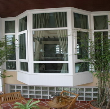 Casement Window - 1