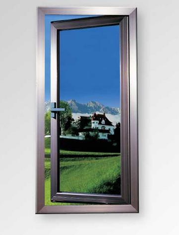 Aluminium Window ((02)