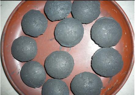 Anthracite Briquette