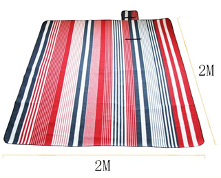 custom fold up outdoor picnic mat wholesale