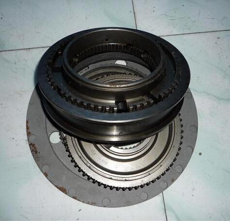 Benz-2629 synchronizer