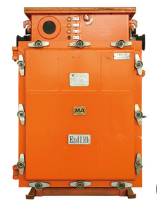 indoor type low voltage automatic reactive power compensator