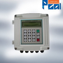 TUF-2000F fixed ultrasonic flow meters (clamp on)