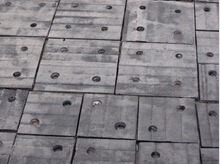 haweier surfacing wear-resistant steel plate for shovels