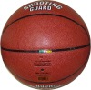 Top selling popular size 7 shiny pvc basketball