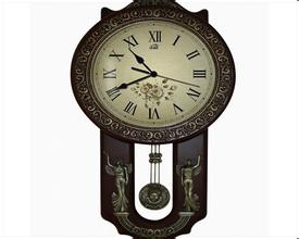 Hot selling vintage wall clock