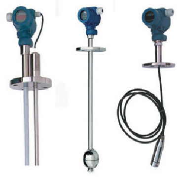 Capacitance Liquid Level Meter
