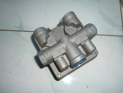 Benz-2629 Four way valve