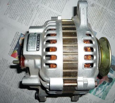 Mitsubishimd125569 electric generator