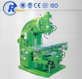 X5040 lifting milling machine