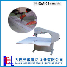 KS-900 Band Knife Cutting Machine