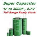 Best Price 450 volts capacitor Manufacturer Stock farad Capacitor