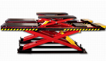 Alignment Scissor Lift/Scissor Lift/ Auto Alignment Lift/Car Lift/Hydrualic Lift /Automatic Car Lift (YHY609)