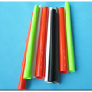 High quality colored PVC pipe