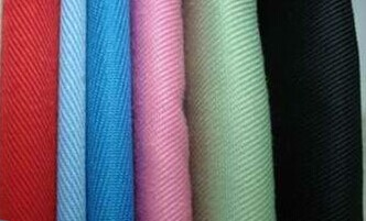 80polyester 20cotton twill fabric 195gsm width 1.50