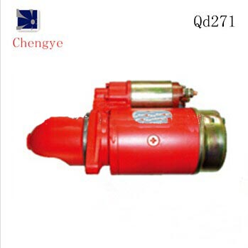 12V/24V auto/automobile/car starter motor