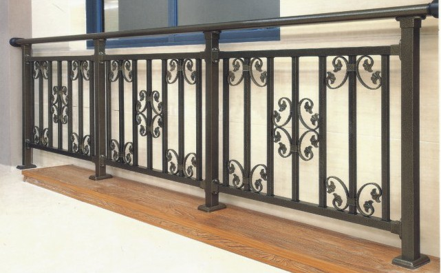 High quality  balcony guardrail