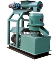 Microbial fertilizer equipment