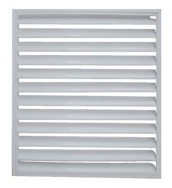 colorful galvanized steel window-shades/window-blinds
