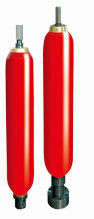 NXQ hydraulic bladder accumulator
